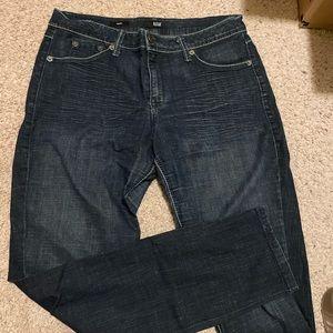 Ana skinny jeans. Like new.